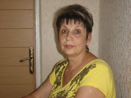 Varvara Leonova
