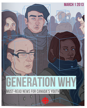 Gen Why: issue 1