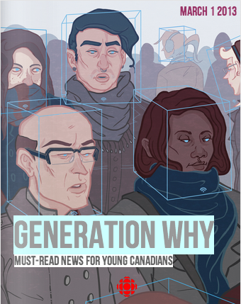 #GenWhy covers